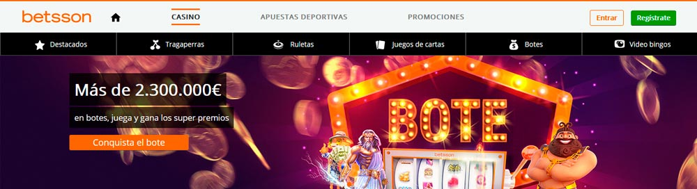 Betsson Poker Blog