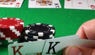tipos de póker