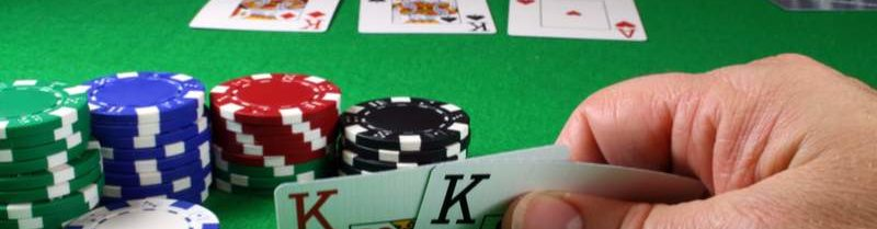 Best way to play online poker