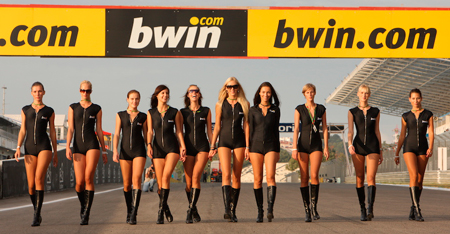 chicas opinan sobre bwin