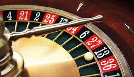 13 mala suerte en el casino