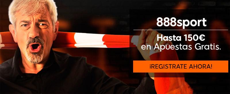 888sport bono bienvenida