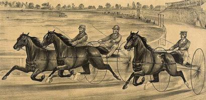 apuestas hipicas origenes carreras de caballos