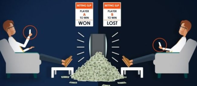 tipsters se ganan la vida con pronosticos de apuestas