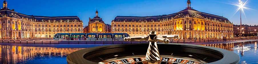 Bordeaux Online Casino