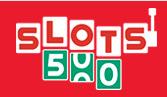 slots 500 logo