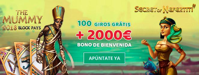 slots 500 promocion bono de bienvenida